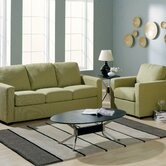Carlten Sofa and Chair Set