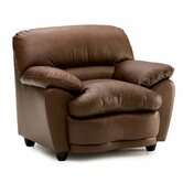 Harley Leather Reclining Chair