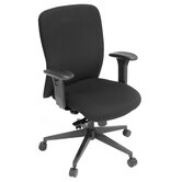Mid-Back Ultimate Swivel Office Chair