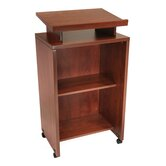 Laminate Lectern Set