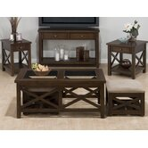 Xavier Coffee Table Set
