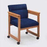 Classic Guest Chair with Full Back