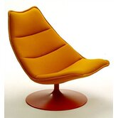 Side Chair by Geoffrey Harcourt