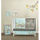 Little Tree Crib Bedding Collection