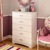 South Shore Kids Dressers & Chests