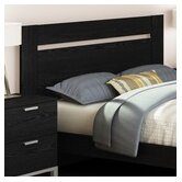 Flexible Panel Headboard