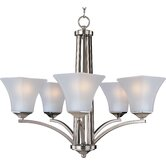 Aurora 5 Light Chandelier