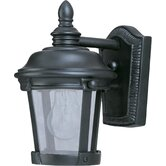 "Dover VX 10"" Outdoor Wall Lantern"