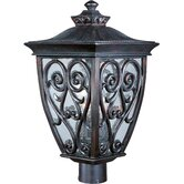 Newbury VX  Outdoor Pole / Post Lantern