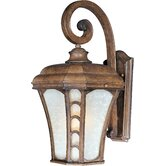"Lake Shore VX 21""  Outdoor Wall Lantern"