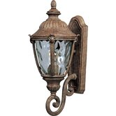 "Morrow Bay VX  20""  Outdoor Wall Lantern"