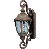 "Morrow Bay VX  22""  Outdoor Wall Lantern"