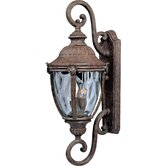 "Morrow Bay VX 33""  Outdoor Wall Lantern"