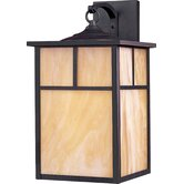 Craftsman Large Outdoor Wall Lantern