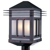Gatsby Outdoor Post Lantern