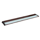 CounterMax MX-X12  Under Cabinet Add - On Light in Metalic Bronze