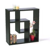 Northfield Modular Bookcase in Espresso Finish