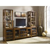 Mercantile Entertainment Center