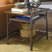 Mercantile End Table