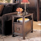 Magellan Chairside Table