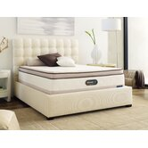 TruEnergy Paisley Evenloft Plush Memory Foam Mattress