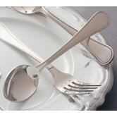Pearl Stainless Steel Dinner Fork