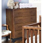 Park West 4 Drawer Chest
