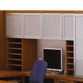 Unity Executive Series 4 Desk Hutch