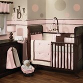 Madison Avenue Baby Crib Bedding Collection