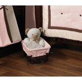 Madison Avenue Baby Basket Liner