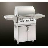 Aurora A430s Gas Grill