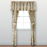 Bahamian Breeze Drapes & Valance Set