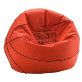 Big Joe Basketball Bean Bag Chair
