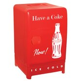 Coca Cola Retro Fridge
