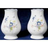 Nikko Ceramics Salt & Pepper Shakers