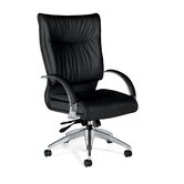 Softcurve High-Back Pneumatic Office Chair