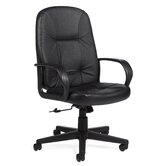 Arno High-Back Pneumatic Office Chair