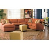 Monaco Mini Mod Sectional