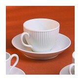 Plisse 3 oz. Espresso Cup