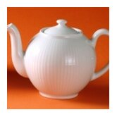 Plisse Teapot