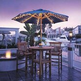 Harbor Patio Umbrella Lighting