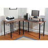 Wrap Computer Desk
