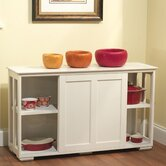Pacific Kitchen Island