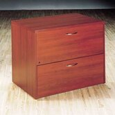 Hyperwork Two-Drawer Lateral File
