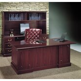 Wyndham Edges Standard Desk Office Suite