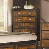 Brumley 5 Drawer Chest