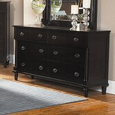 Houghton 6 Drawer Dresser