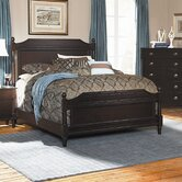 Houghton Panel Bed