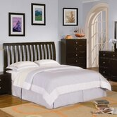 Caldwell Sleigh Bedroom Collection