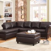 9905 Series Sectional